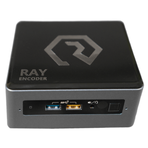Resi RAY Encoder