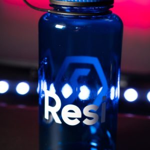 Resi Water Bottle